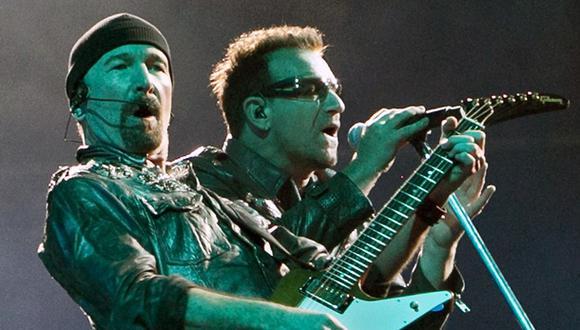 "U2 anuncia gira para celebrar 30 años de ""The Joshua Tree"""