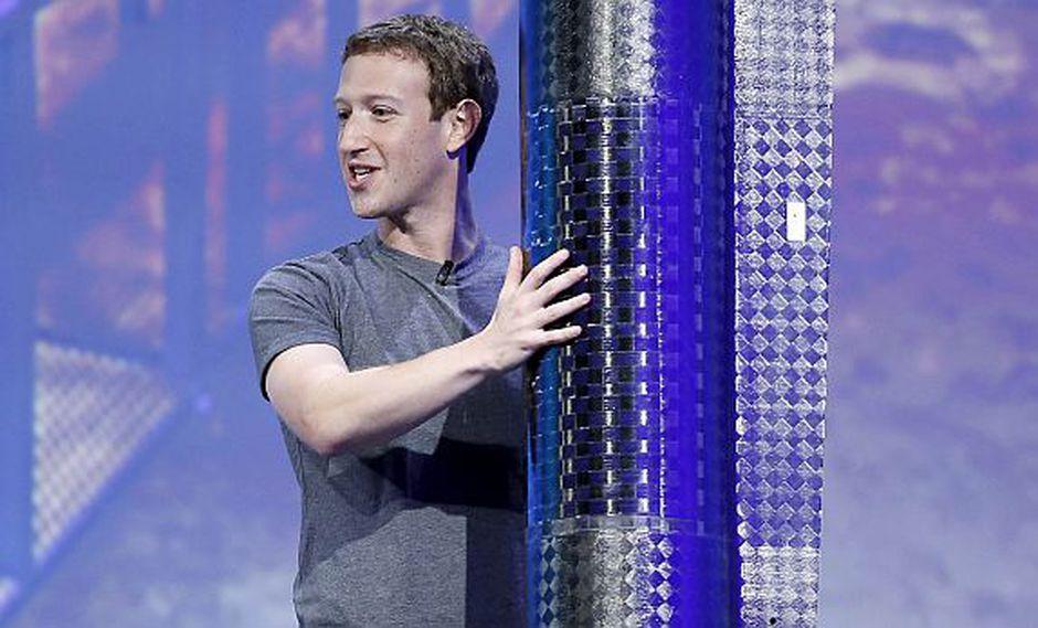 Facebook volvió a copiar funciones propias de app Snapchat