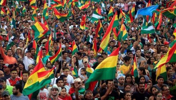 Según información del Fondo Monetario Internacional (FMI) al 2018, el gasto público representó el 37,1% del PBI boliviano. Este porcentaje supera considerablemente al peruano, que se ubica en el 20%.