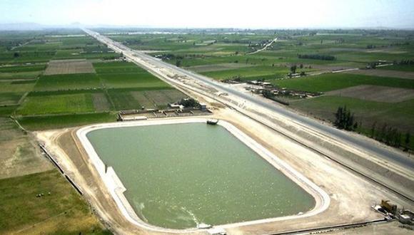 El 13 de mayo es la fecha de vencimiento del estudio de impacto ambiental (EIA) del megaproyecto.