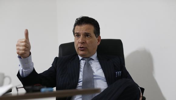 Omar Chehade (APP) considera que no se debe esperar hasta el 2026 para regresar a las dos cámaras legislativas. Las elecciones para los senadores se realizaría en el 2022, junto a los comicios subnacionales. (Foto: GEC)