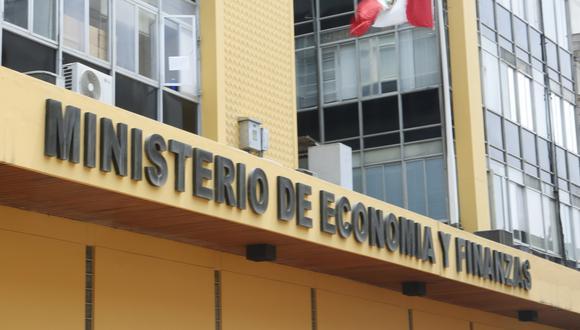 Los especialistas en presupuesto, contrataciones e inversiones del MEF brindarán asistencia técnica a los gobiernos regionales. (Foto: GEC)