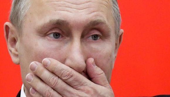 [BBC] ¿Por qué EE.UU. acusa a Putin de ciberataques?