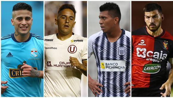 [VER] Liga 1 EN VIVO: Tabla de posiciones de la séptima jornada del Clausura 2019   EN DIRECTO. (Foto: GEC)