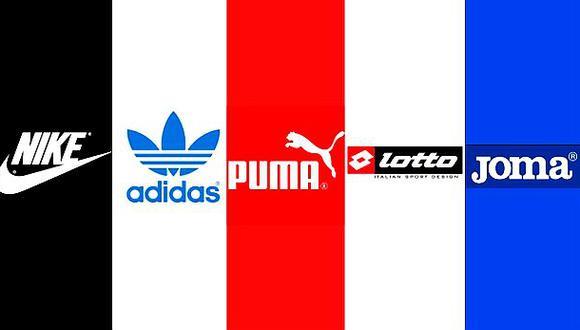 Las marcas deportivas y su particular campeonato mundial