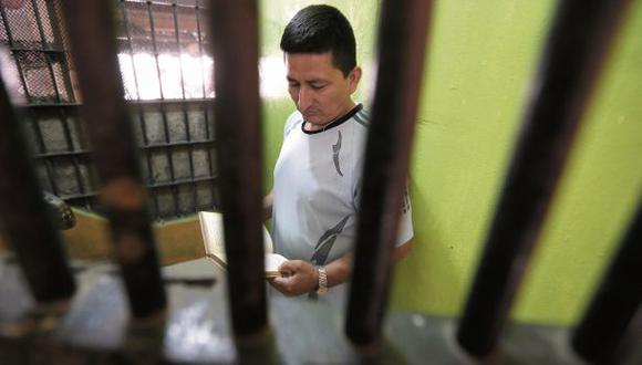Escape a la libertad: aprender a leer en el penal Castro Castro