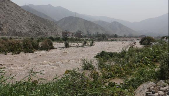 Se financiará, entre otras actividades, la medición de caudales y niveles de agua de varios ríos críticos.