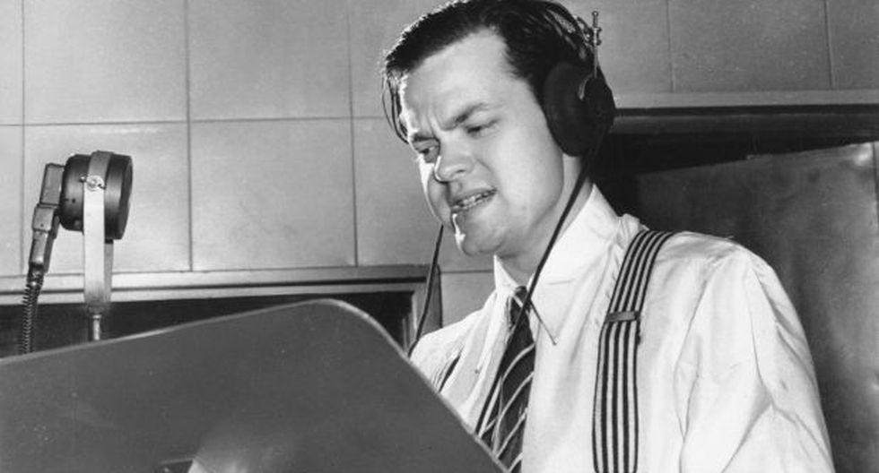 """""""The Other Side of the Wind"""", la película que dejó Orson Welles"""