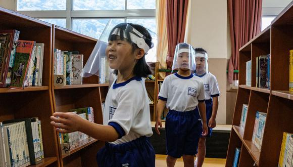 Coronavirus en Tokio, Japón | Ultimas noticias | Último minuto: reporte de infectados y muertos miércoles 24 de junio del 2020 | Covid-19 | (Foto: Philip FONG / AFP).