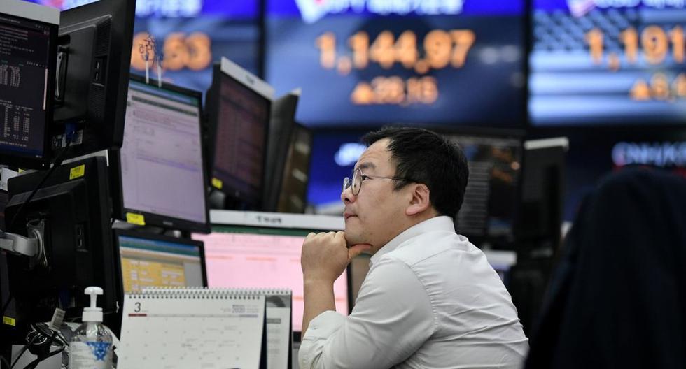 El desplome de los precios fue debido a la decisión de Arabia Saudita de reducir de forma drástica los precios del crudo. (AFP)