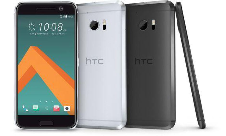 Presentan en Lima el nuevo HTC 10