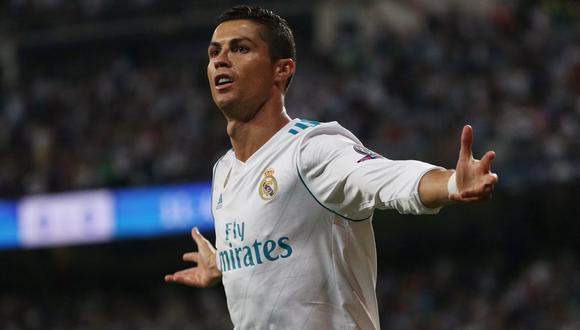 """""""Cristiano y el Real Madrid eran un matrimonio perfecto, una pareja guiada por los mismos valores y el mismo objetivo: ganar y después ganar y después ganar de nuevo"""". (Foto: EFE)"""