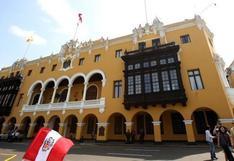 Candidatos a Alcaldía de Lima debatirán en dos grupos el 23 y 30 de septiembre