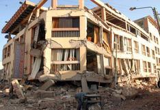 Pisco: hace 12 años se registró uno de los terremotos más destructivos del Perú   FOTOS