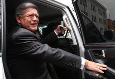 La candidatura de 'Acuña McPato', por Pedro Tenorio