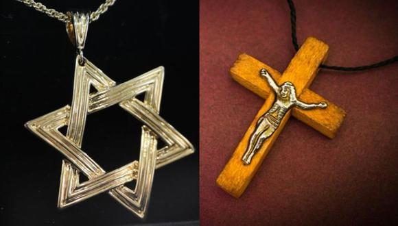 Semana Santa | Pascua: ¿qué significa la palabra y cuál es la diferencia entre la cristiana y la judía?. (Getty Images vía BBC Mundo)