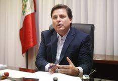 """Edmundo del Águila sobre Del Solar: AP """"siempre tiene las puertas abiertas"""""""