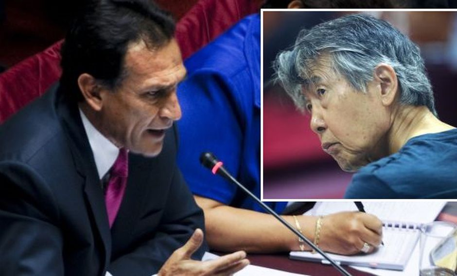 Fuerza Popular desconocía que Fujimori compró kit electoral