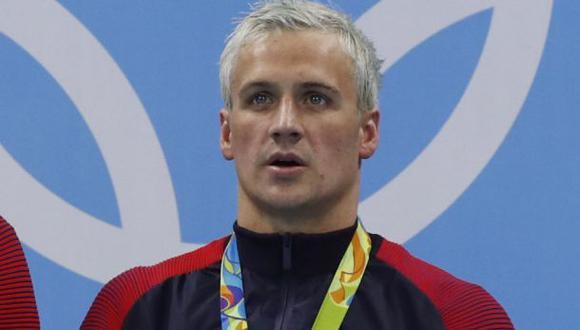 COI examinará caso de nadadores de EE.UU. que inventaron asalto