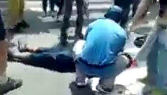 Venezuela: Opositor de 17 años asesinado era universitario