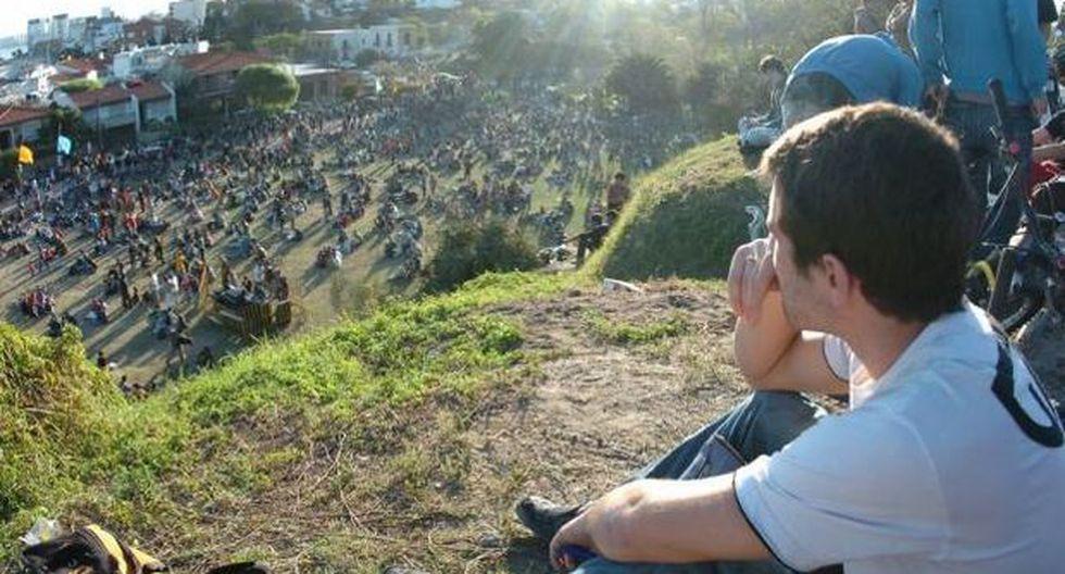 Uruguayos registran el primer club de consumidores de marihuana - 1