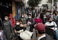 Coronavirus: Minsa reporta 5.189 contagios más y el número acumulado llega a 1.088.096