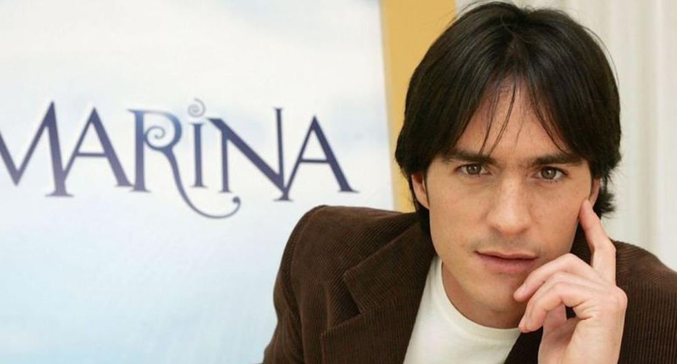 """Han pasado 14 años desde el estreno de """"Marina"""", pero recién ahora es conocida una gran verdad (Foto: Telemundo)"""