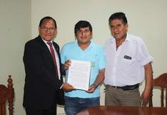 Amazonas: PNP busca a alcalde deCajaruro por presunta falsificación de votos