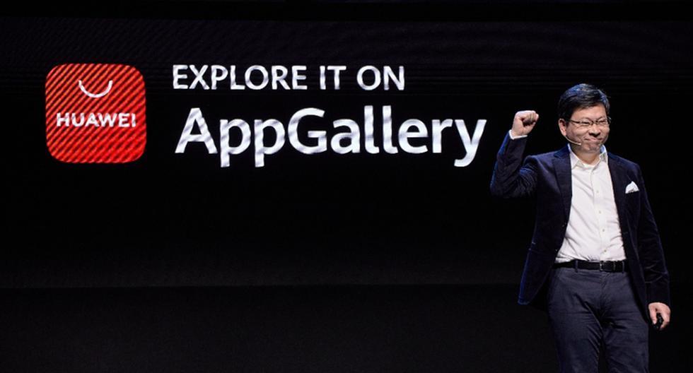 AppGallery es una tienda de aplicaciones que se actualiza constantemente. No solo ofrece novedades sino también promociones para sus usuarios.  (Difusión)