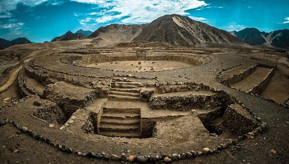 Año Nuevo: Visita los campamentos místicos de Caral - 1