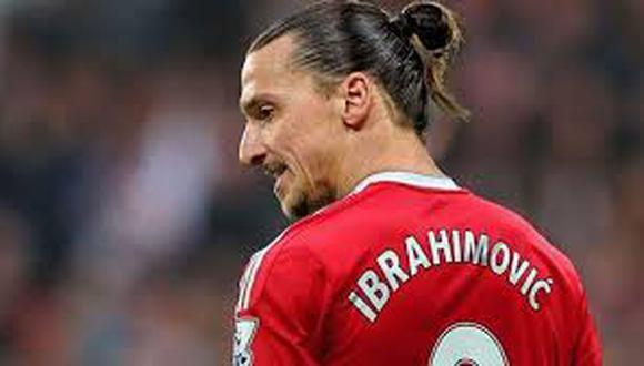 Zlatan Ibrahimovic: su futuro estaría lejos de grandes ligas