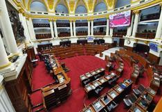 Resultados ONPE: ¿Quiénes son los posibles congresistas para el periodo 2021-2026?