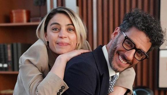 """Las dos temporadas de """"100 días para enamorarnos"""" están disponibles en Netflix (Foto: Telemundo)"""