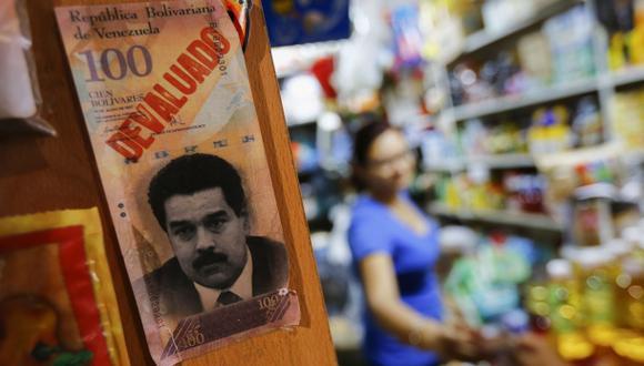Venezuela: La inflación está cerca del 90%, afirma Capriles