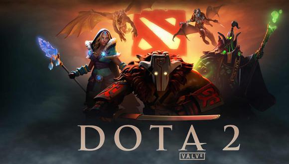 Dota 2 es uno de los juegos más populares alrededor del mundo. (Foto: Valve)