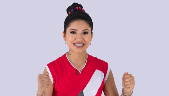 Diana Gonzales fue presidenta de la Federación Peruana de Vóley hasta el año 2017. (Foto: Difusión).