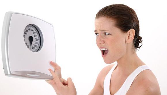 No perder el peso que deseamos cuando estamos a dieta puede resultar frustrante pero, ¿sabes que tu cuerpo no te ayuda? (Foto: Getty)