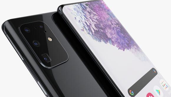 Filtran toda la información de los 3 teléfonos que Samsung lanzará el próximo 11 de febrero: el Galaxy S20. (Foto: Samsung)