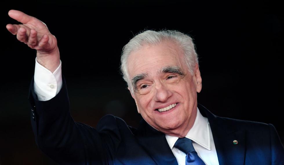 Es la doceava vez que Martin Scorsese es nominado a esta categoría, pero solo una vez la ganó.  (Foto: AFP)