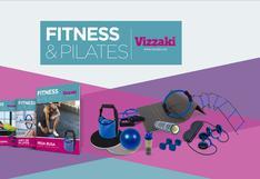 Fitness y Pilates: ya no hay excusas para no ponerte en forma este verano