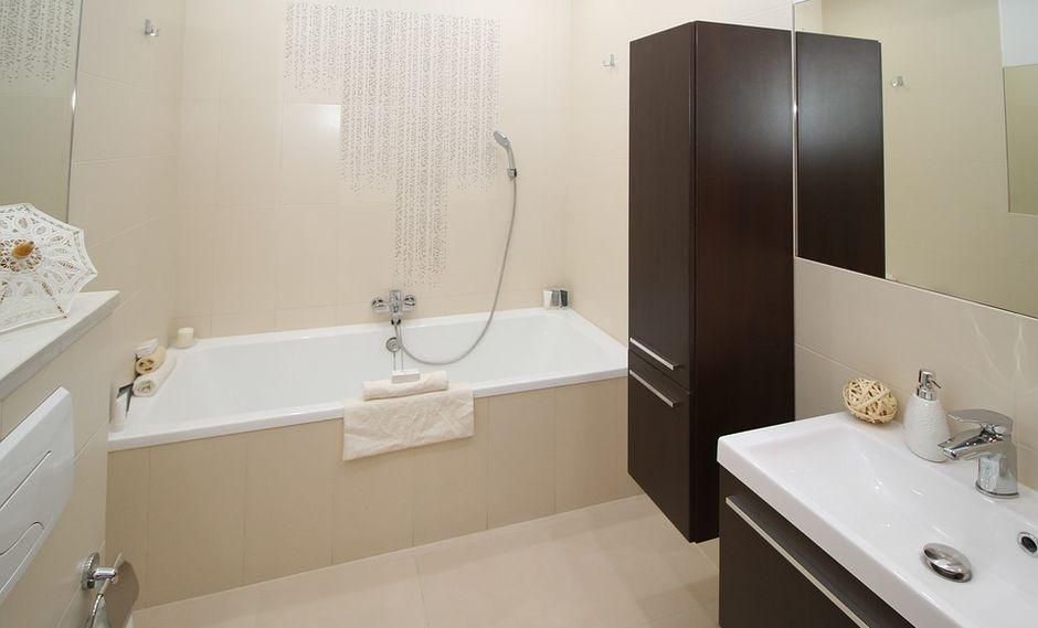El baño es ellugar más íntimo de nuestra casa. (Foto: Pixabay)