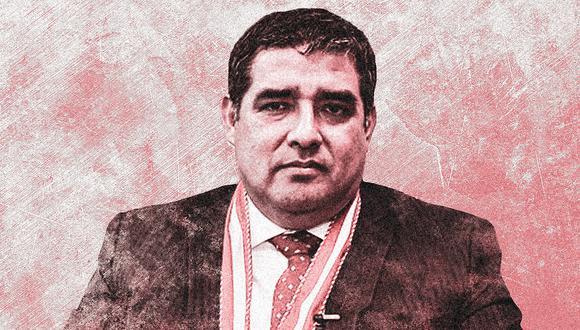 Víctor Rodríguez Monteza, es el fiscal supremo que saltó a la palestra pública por estar presuntamente implicado con la organización criminal Los Cuellos Blancos del Puerto, una de las más grandes investigaciones de corrupción de los últimos años.