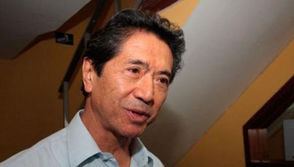 Jaime Yoshiyama es uno de los acusados, junto a Keiko Fujimori, por lavado de activos y organización criminal. (Foto: Archivo GEC)