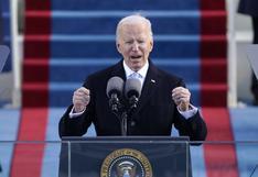 """Biden advierte a sus funcionarios que los """"despedirá en el acto"""" si se faltan al respeto"""