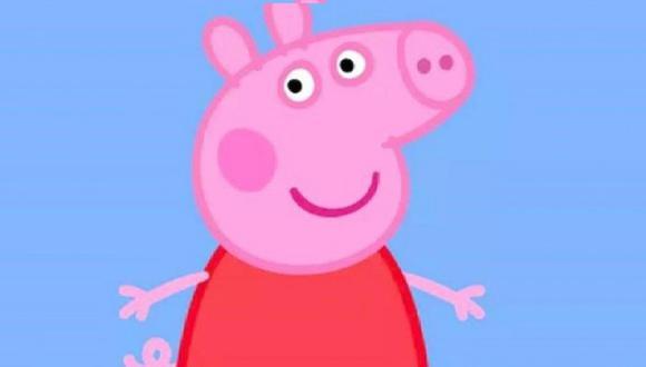 Peppa pig (Foto: Difusión)