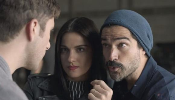Cómo sobrevivir soltero es la nueva serie mexicana de Amazon Prime Video (Foto: Prime Video)
