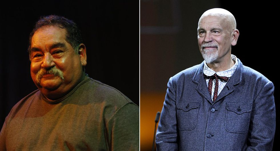 """Ramón García aparece en el nuevo tráiler de """"The New Pope"""" junto a John Malkovich. (Foto: Agencias)"""