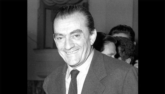 Así ocurrió: En 1906 nace el italiano Luchino Visconti
