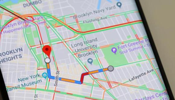 Google Maps: conoce aquí cómo activar la nueva función del aplicativo. | Foto: Referencial