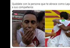 Lapadula y Cueva, los grandes protagonistas de los memes tras la victoria de Perú ante Ecuador | FOTOS
